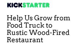HopTown Kickstarter Cammpaign