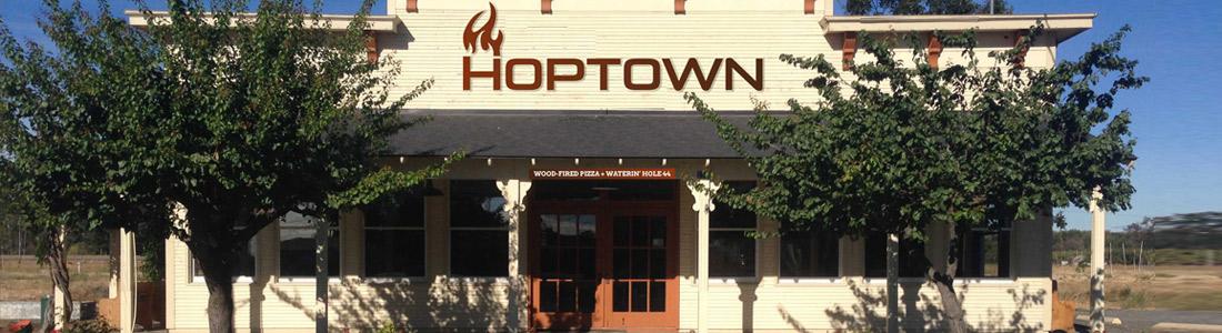 HopTown Restaurant
