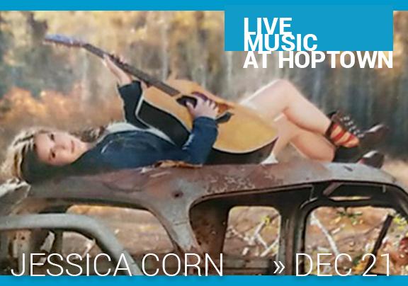 JESSICA CORN PHOTO